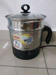 Khind Mini Multicooker