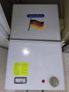 德國製造,電熱水爐