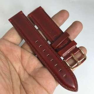 Strap Kulit Daniel Wellington 20mm Original