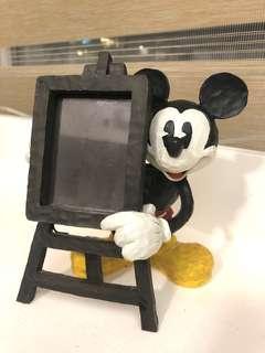 Disney Vintage Mickey Mouse photo frame