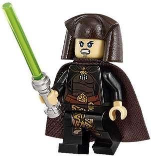 Lego Star Wars 75151 Luminara Unduli