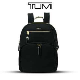 "TUMI Backpack Small 13.5*12"""