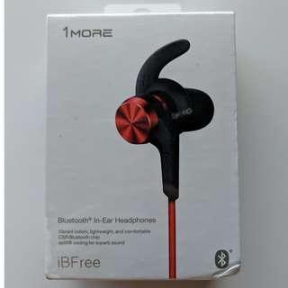 iBFree Bluetooth In-Ear Headphone