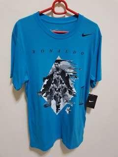 Nike Ronaldo shirt