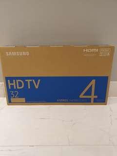 LED Smart TV Samsung N4300 Brand New
