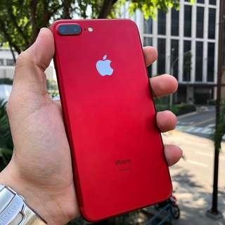 Iphone 7 Plus 128GB ( Red )