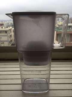 🚚 BRITA 1L濾水壺(不含濾心)