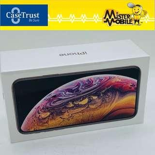 🚚 iPhone XS 11 64 64GB Gold New Apple Local Sealed 11