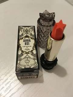Anna Sui 唇膏- 600號星星唇膏
