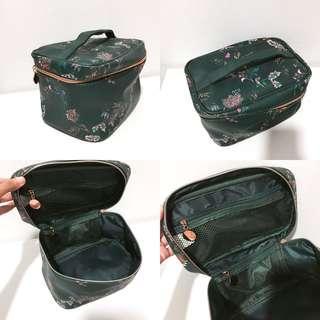 Makeup Bag by Rubi