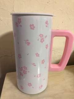 韓國Daiso 櫻花杯