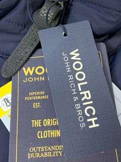 ⤵️⤵️Woolrich jacket - 100% new