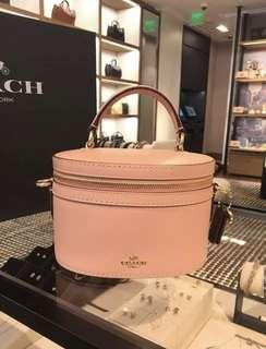 Authentic coach ready stock 39293 Selena trail handbag