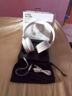 Authentic Kygo A4/300 Headphones