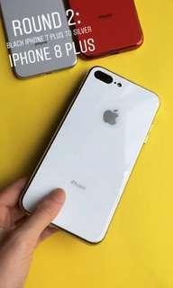 GALADO iphone 7+ case