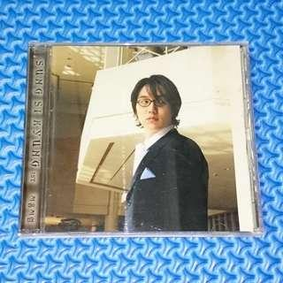 🆒 Sung Si Kyung - Like The First Time [2001] Korea Audio CD