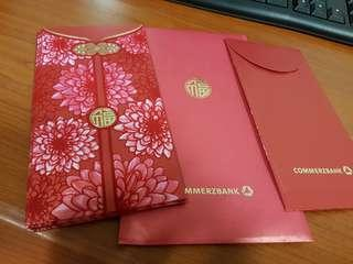 Red Packet - Commerzbank