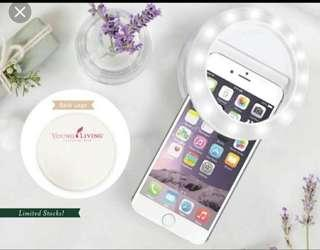 🚚 Selfie Ring Light by Young Living