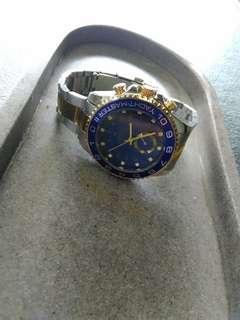 2x rolex watches
