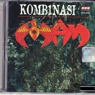 May Mus Dan Yantzen Kombinasi CD