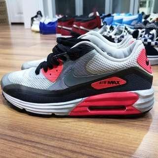 Nike Airmax 90 lunarlon infrared