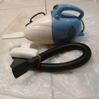 Vacuum Cleaner car dll