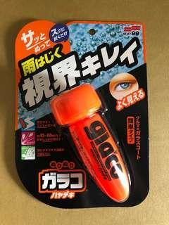 🚚 SOFT99 gla'co 免乾燥免雨刷 容量:75ml