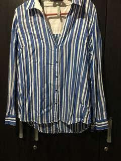 Stradvarius Top