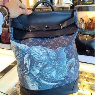 Bagpack Louis Vuitton  Made in france (UNISEX)
