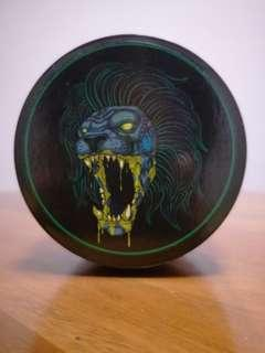 Clay Of The Undead Pomade