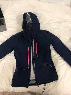 Snow Jacket - 2 in 1