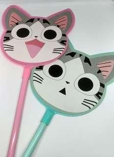 🚚 [Instock] Cat Fan Pen