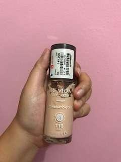 Revlon bb cream shade 110 ivory