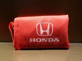 HONDA RECYCLE BAG - DESIGN B