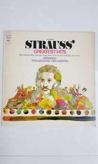 🚚 JOHANN STRAUSS'S Greatest Hit