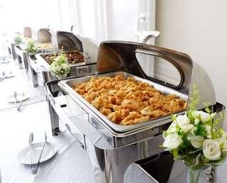 Catering for any kind of event.