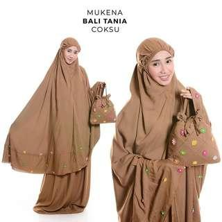 Mukena Bali Tania