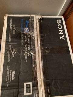 Sony BDV-E370 5.1 850w Home Theater