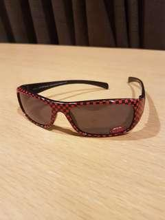 Kacamata Anak Cars. LIKE NEW.