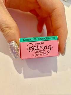 BENEFIT Cosmetics Boing concealer
