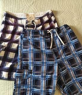 Hollister Beach Shorts for 2