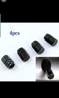 Tyres cap - Alluminium