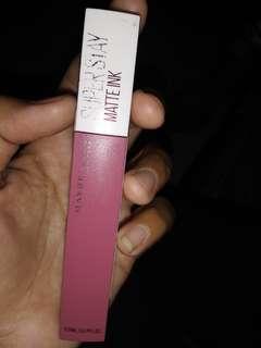 ORIGINAL Super stay matte ink maybeline