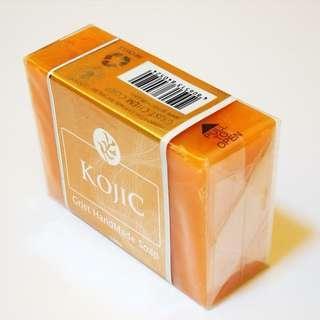 🆕 Kojic Handmade Soap - 150g