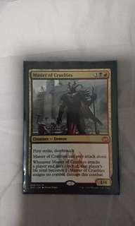 Master of Cruelties (Guild Kit)