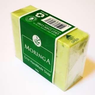🆕 Moringa Handmade Soap - 150g