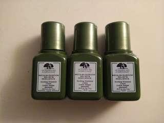 origins mega mushroom relief&resilience soothing treatment lotion 7ml(total 3)