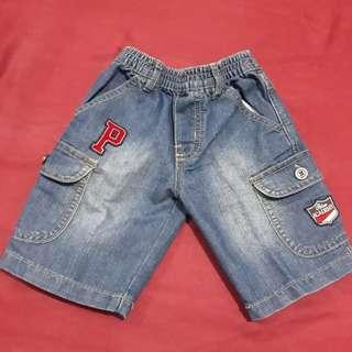 Celana anak jeans
