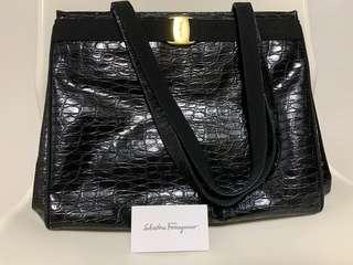 Authentic Salvatore Ferragamo Bag