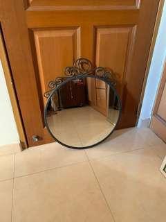 🚚 Ikea mirror